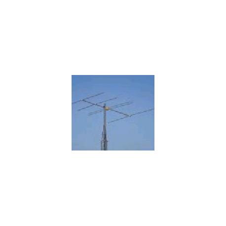 01242 ANTENA UHF SELECTIVA 13E
