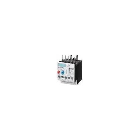 3UA5900-1E RELE TERMICO 3UA5900-1E (SUSTITUIR 3RU11161EB0+3RU19163AA01)