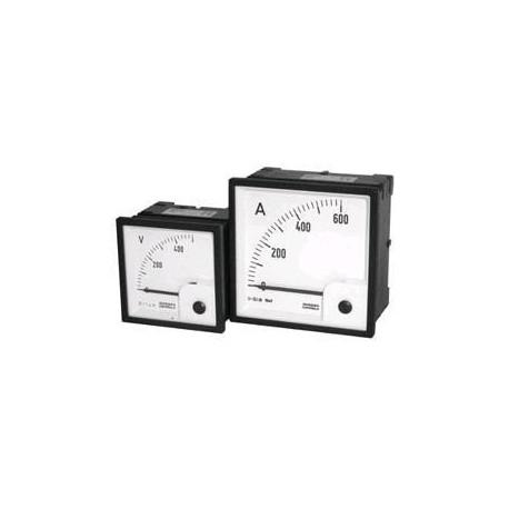 VVAQS96-300C VOLTIMETRO VAQS 96 0-300 CONMU