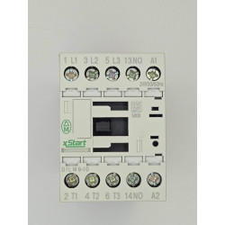 DILM9-10 CONTACTOR AC-3 4KW 24V AC