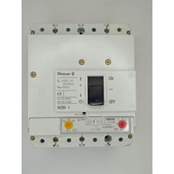NZMB1-4-A100 AUTOMATICO POTENCIA 4P 100A REG 80-100