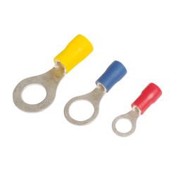 AT-2,5/3 TERMINAL PREAISLADO REDONDO AT-2,5-3 P270160