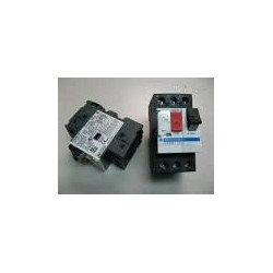 CAD323F7 CONTACTOR AUXILIAR 110V
