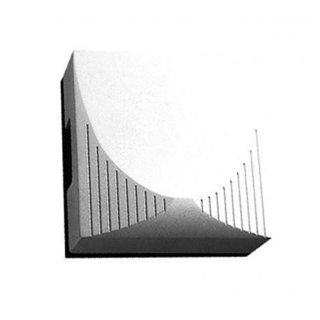TI.ONI.220 TIMBRE MUSICAL ONIX 2 NOTAS