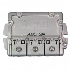 543802 REPARTIDOR 5D-ICT