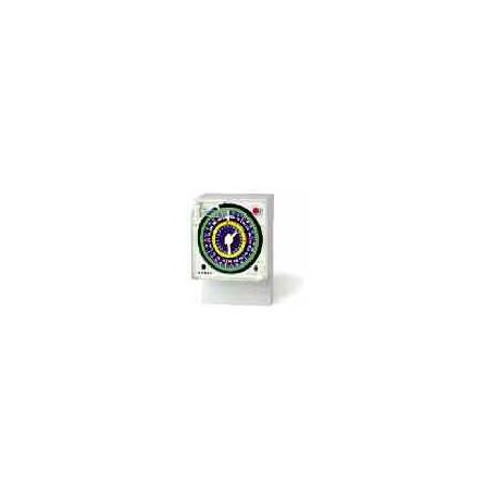 CRONO-QRS ORBIS CRONO QRS 100H 7 DIAS