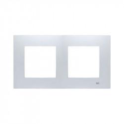 23002 VIVA,MARCO 2 ELEMENTO,BLANCO