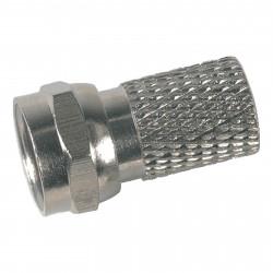 417102 CONECTOR F ROSCADO C/JUNTA COAX