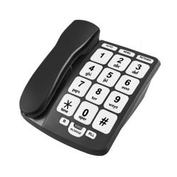 8425160336530 33653 TELEFONO SOBREMESA TECLAS GRANDES KUKEN 33653
