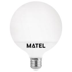 8425160234676 23467 BOMBILLA LED GLOBO G80 E-27 12W NEUTRA