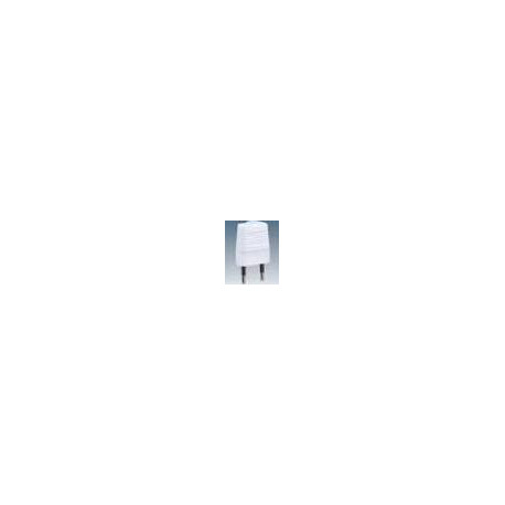00160-31 CLAVIJA BIPOLAR 10A 230V