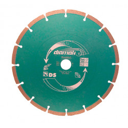 D-61123 D. DIAMANTE 115 DIAMAK SEGMENT