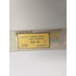 00596 BASE PORTACARTUCHOS III+20A
