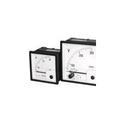 VVAQS96-400 VOLTIMETRO VAQS 96 0-400