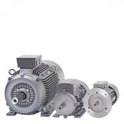 1LA2063-2AA10 MOTOR 0,25KW-1/3CV 230/400 B3 PATAS