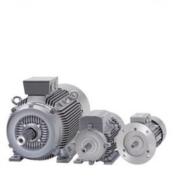1LA2070-4AB10 MOTOR 0,25KW-1/3CV 230/400 B3 PATAS