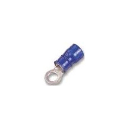 34071-0 TERMINAL PUN/PUN PLASTIGRIP