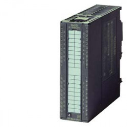 6ES7322-1BH01-0AA0 S7-300 TARJETA SALIDAS DIGITALES SM 322 16SD 24V DC 0,5A