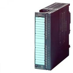 6ES7323-1BH01-0AA0 S7-300 TARJETA ENTRADAS/SALIDAS DIGITALES SM 323 16ED/16SD 24V DC 0,5A CORRIENTE TOTAL 2A