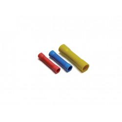 PL03-M TERMINAL EMPALME PREAISLADO ROJO 0,25-1,5mm (hellerman 13333)